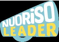 Nuoriso-Leader logo