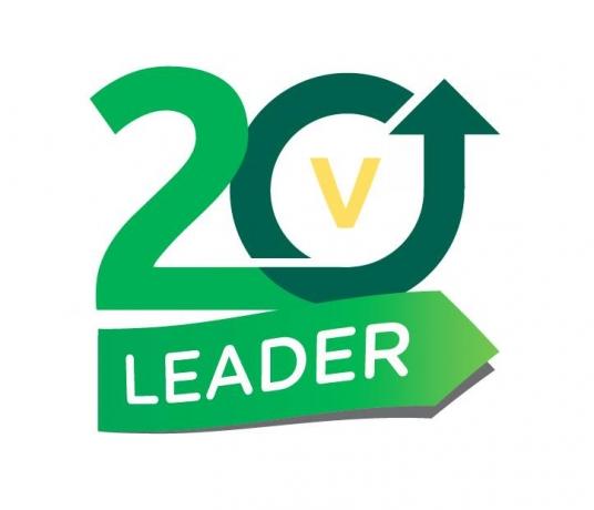 leader20vuotta