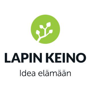 Lapin keinon logo.